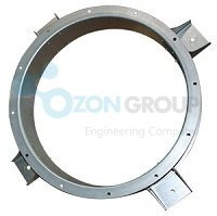 MPR 560 mounting ring AXC
