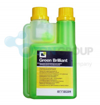 GREEN BRILLIANT (TR1120.F.P1) 100 ml UV-краситель