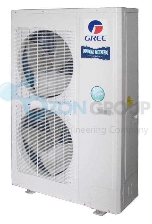Gree GWHD(48S)NM3CO Super Free Match  DC Inverter