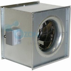 Systemair KDRD 50 Square Duct Fan