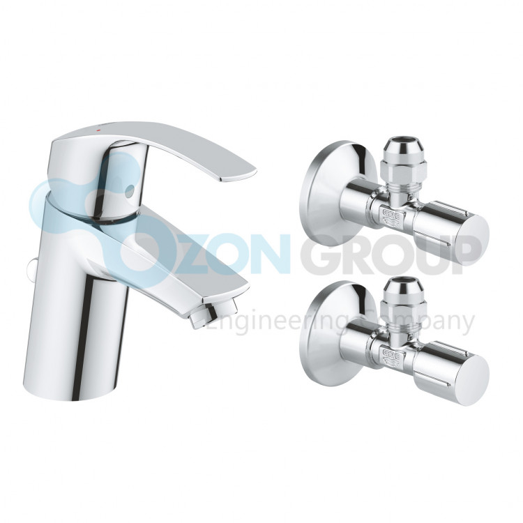 Grohe 36 358 000 F-digital Deluxe Базовый блок