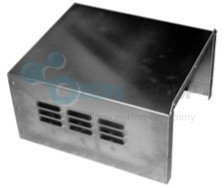 Systemair WSD KBR-2 Weather roof f.motor