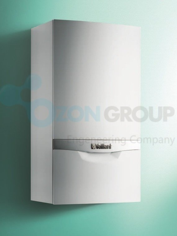 Vaillant turboTEC plus VUW INT 202/5-5 настенный котел
