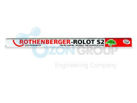 Припой Rothenberger, Rolot S-5, 1кг (62шт/кг)