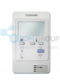 Toshiba RBC-AS21E2