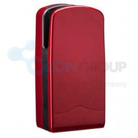Nofer V-JET 1760 W Cherry red авто.