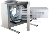 Systemair KBT 200DV Thermo fan