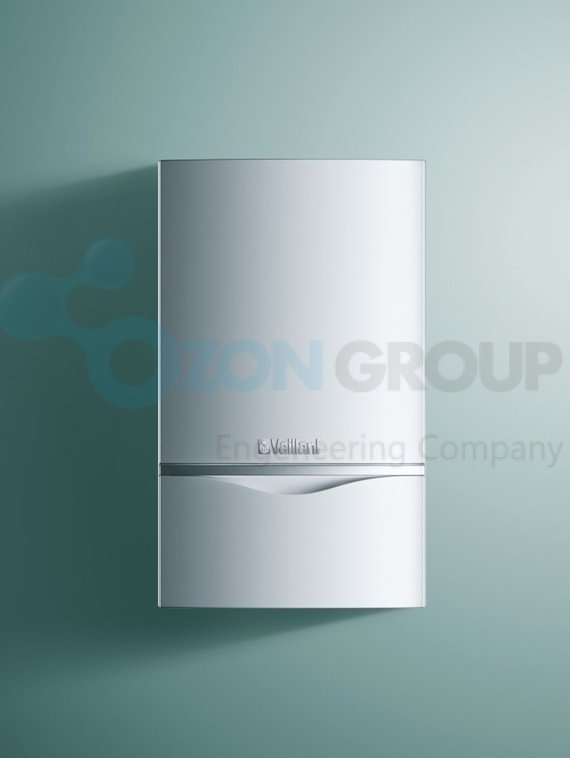 Vaillant turboTEC plus VU INT 282/5-5 + uniSTOR VIH R 200/6 B + multiMATIC 700/2
